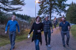 Feststemt lørdagsgjeng fra Rogaland